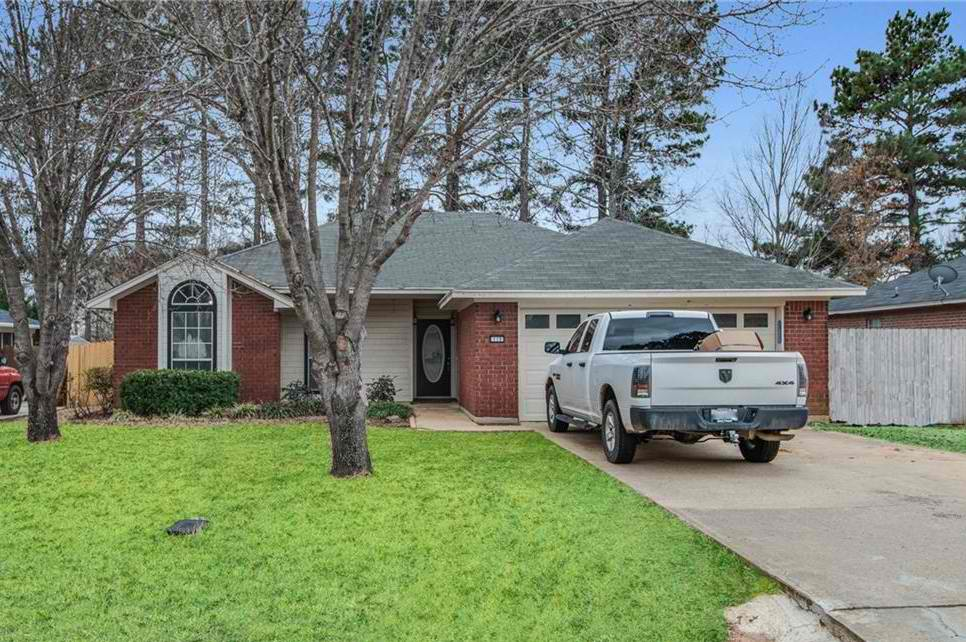 Amenities in Oak Meadow Place, Haughton, LA