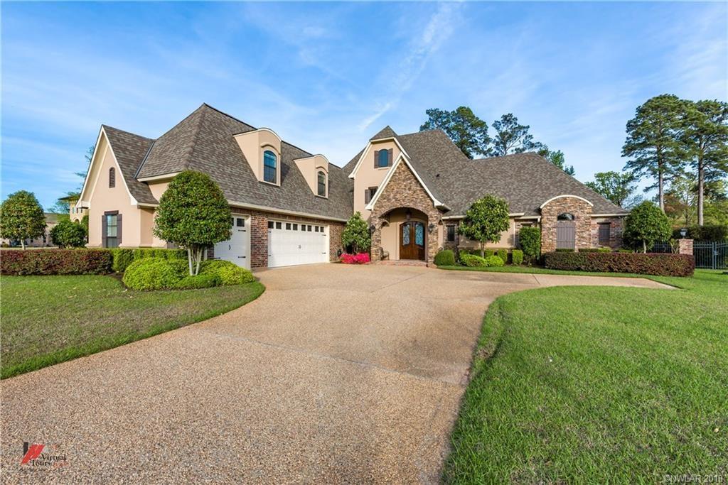 Homes for Sale in Benton, LA