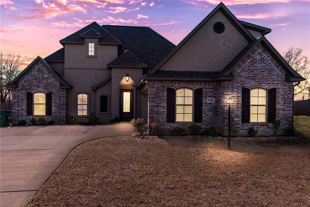 Homes for Sale in Dogwood South, Bossier City, LA