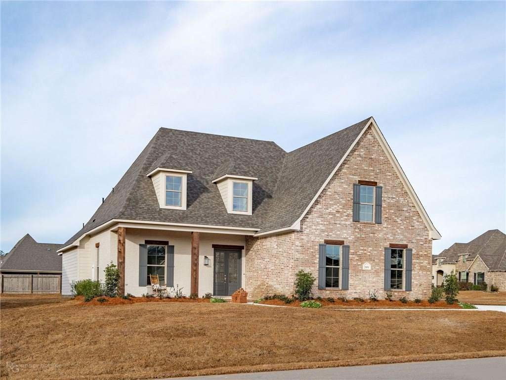 Homes for Sale in Forest Hills, Bossier City, LA