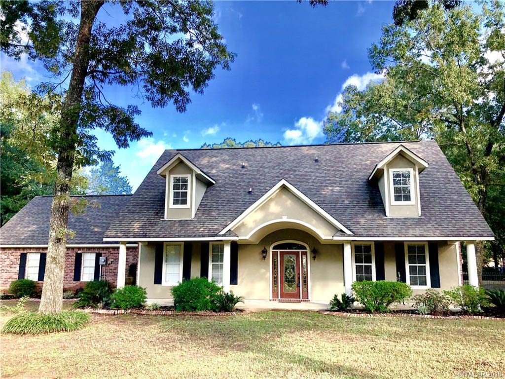 Homes for Sale in Greenwood, LA