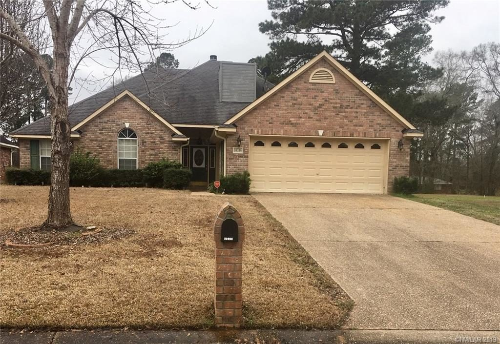Homes for Sale in Keithville, LA