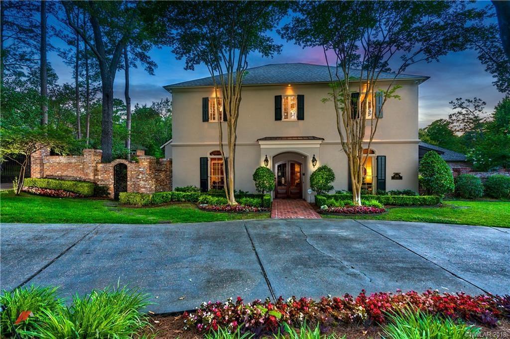 Homes for Sale in Shreveport, LA