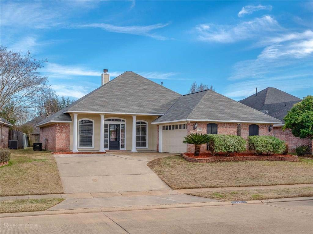 Homes for Sale in Stockwell Place, Bossier City, LA